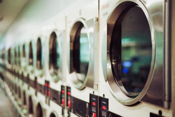 lavado tejidos protección