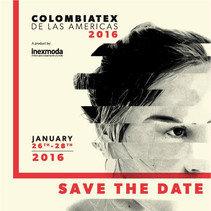Colombiatex 2016 feria