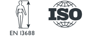 EN 13688 protection fabric minimum requirements