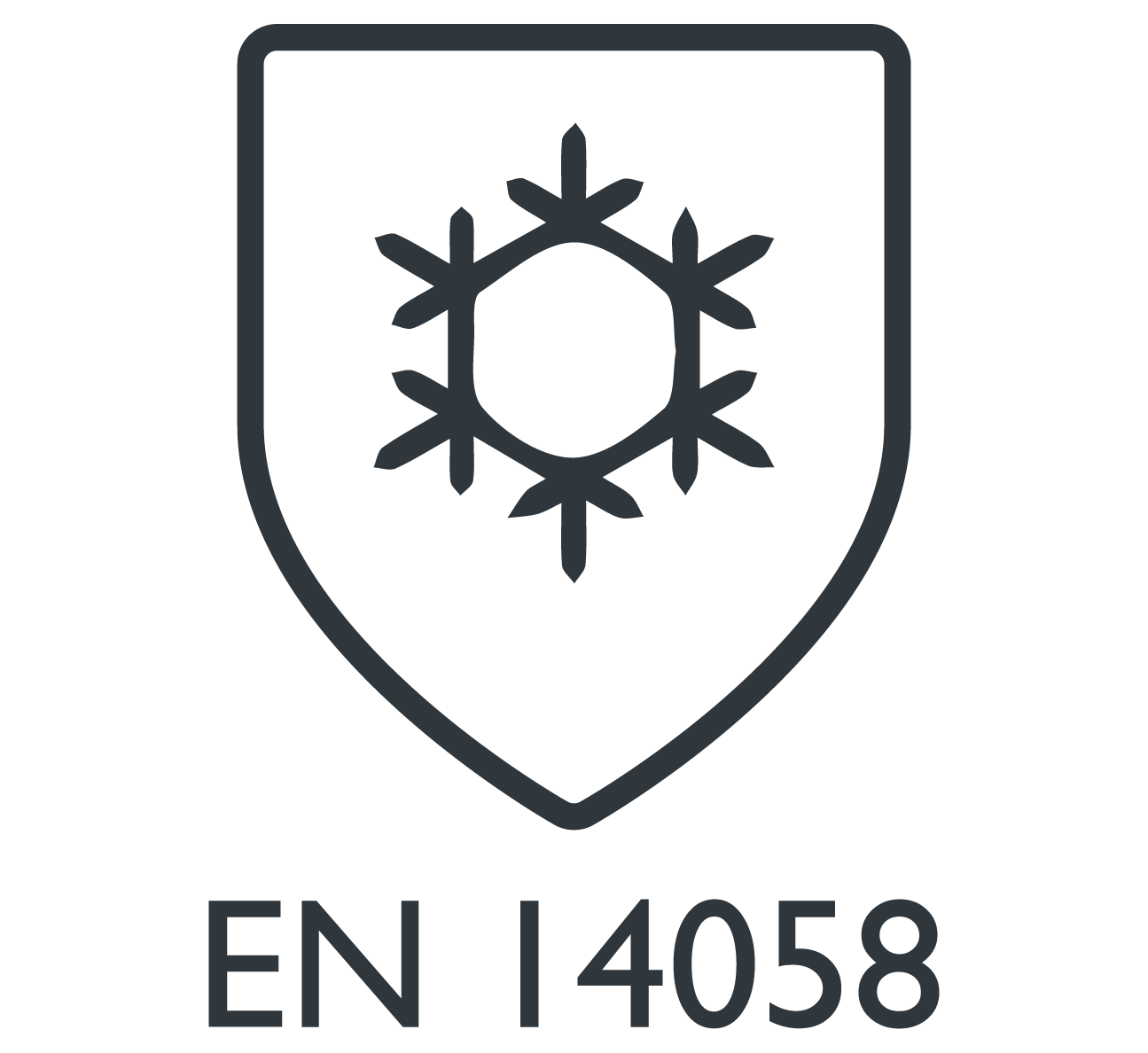 EN 14058 Garments for cold protection