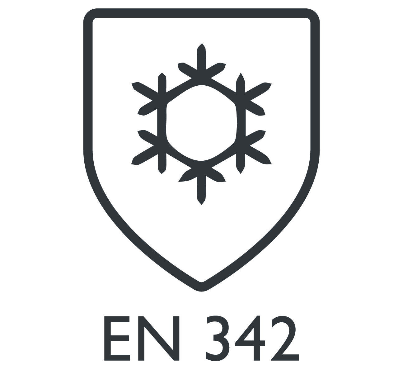 EN 342 Vestuário de proteção contra o ambiente frio Marina Textil
