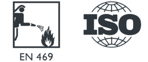 EN 469 Protective clothing firefighting