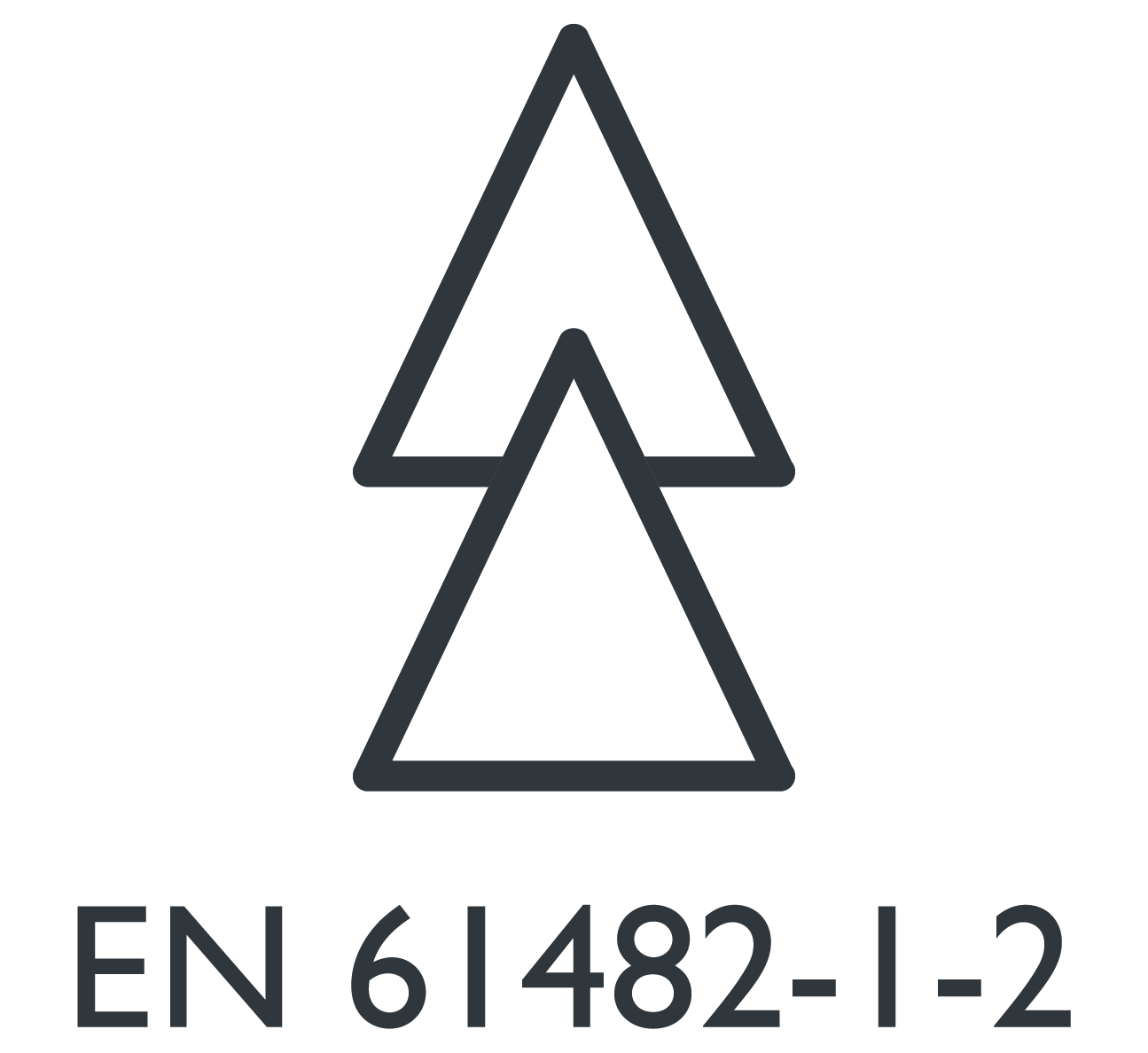EN 61482-1-2 roupa de proteção para arco elétrico Marina Textil
