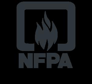 Tejido técnico NFPA estándar americano de Marina Textil