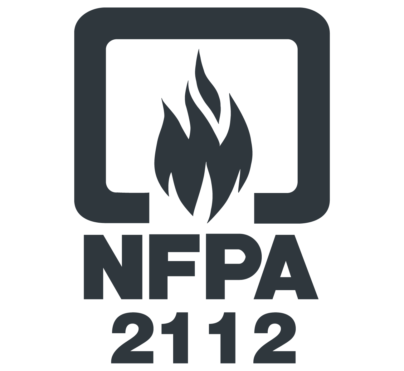 NFPA 2112 protection fabric