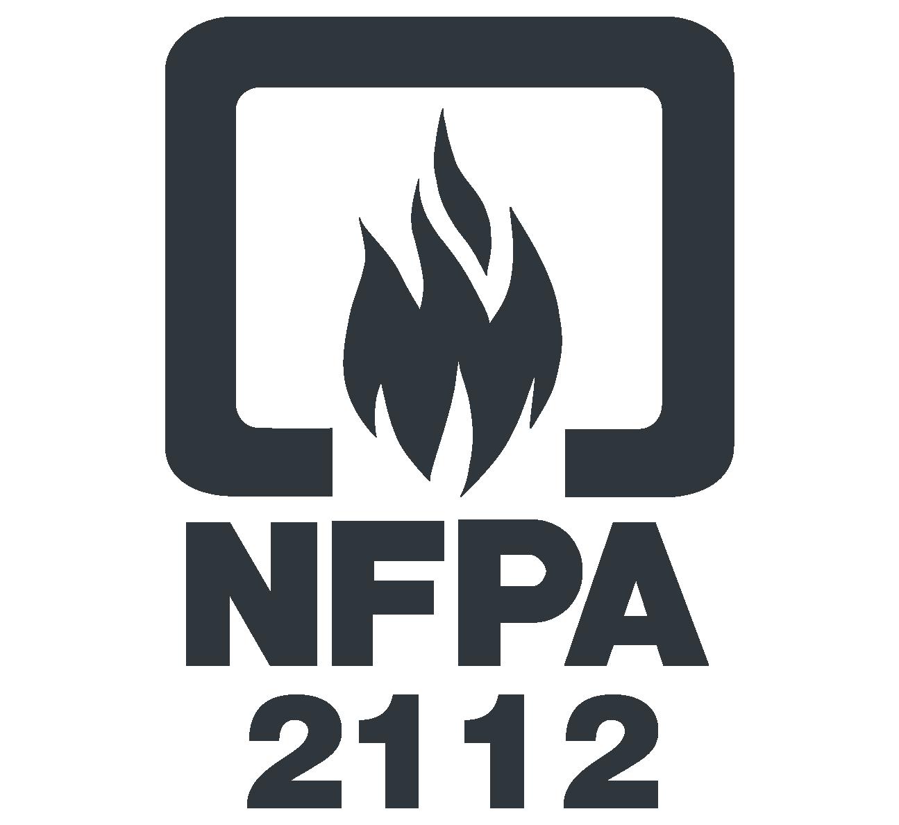 Tecido de proteção NFPA 2112 Marina Textil
