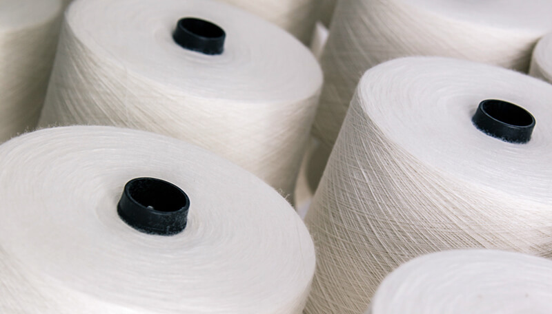 technical fabric production yarn