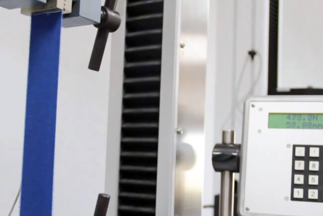EN ISO 11612 Technical fabrics Tests Methods