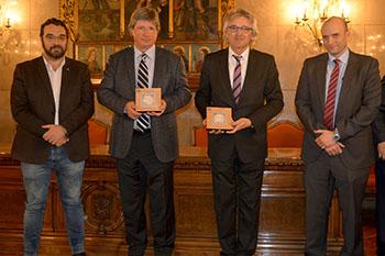 Floc de Llana Award