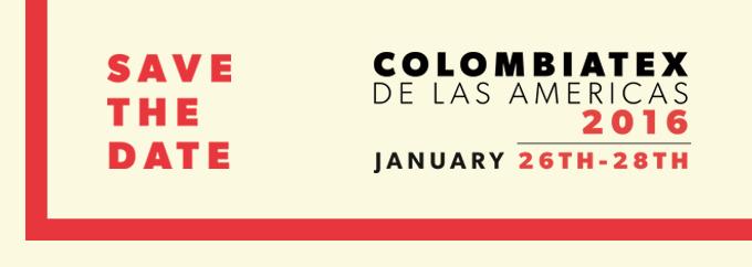 Colombiatex 2016