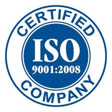 ISO 9001 Marina Textil