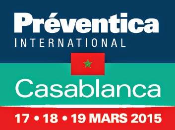 Preventica 2015