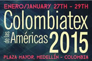 Colombiatex 2015