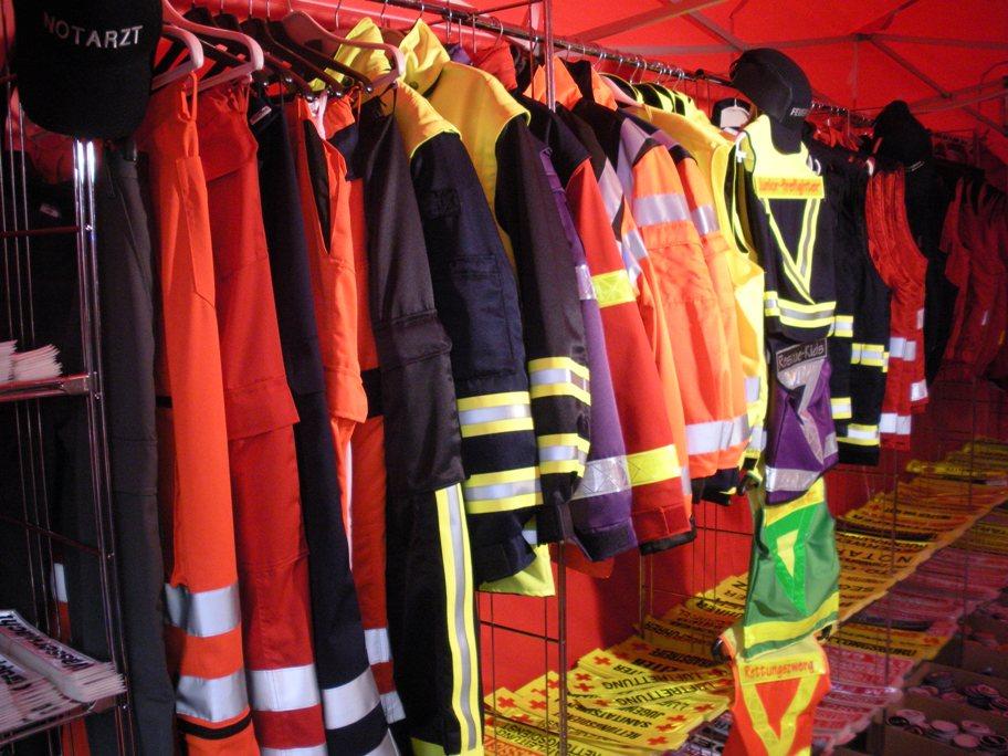 normativa alta visibilidad para prendas