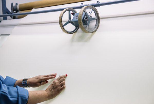 Control de procesos Marina Textil